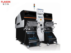 Samsung EXCEN PRO High Speed SMT Modular Chip Mounter