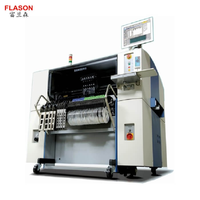 Samsung SM321 High Speed pick and place machine