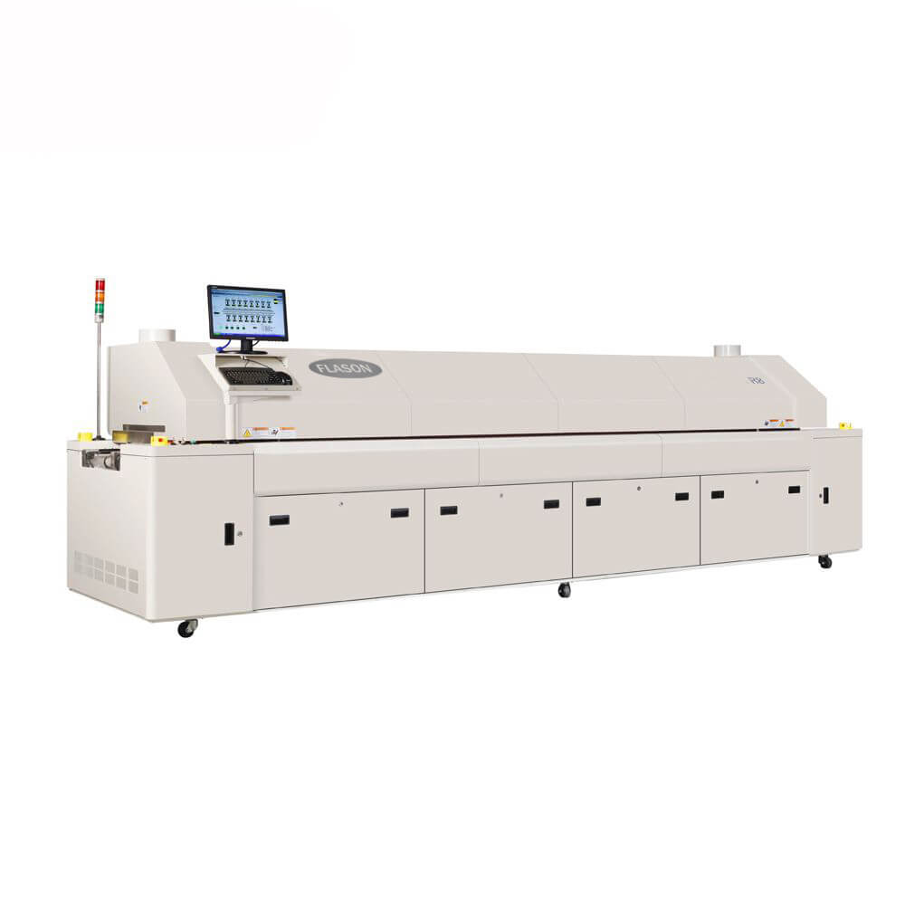 Reflow Soldeirng Oven