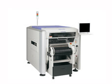Yamaha M10 Hybrid Modular Surface Mounter