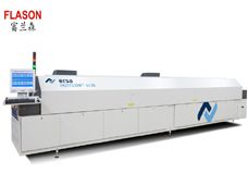SMT Assembly line Lead Free German Ersa Reflow Oven HOTFLOW-4-Serie