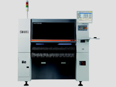 Samsung SM481 Chip Mounter