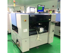 YAMAHA YV100X Chip Mounter