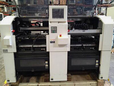 Panasonic CM202-DS CM201-DS Chip Mounter