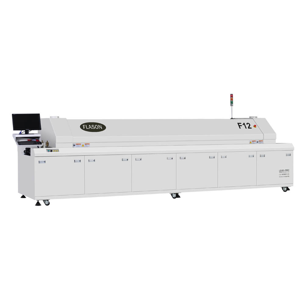 PCB Manufacturing Reflow Oven