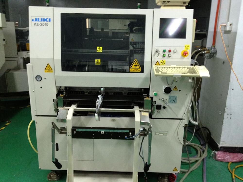 Pick and Place Machine Surface Mount Device
