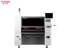 SMT SAMSUNG Pick and Place Machine SM 481 PLUS