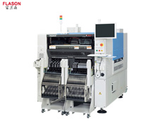 Yamaha YS24 Automatic Pick and Place Machine