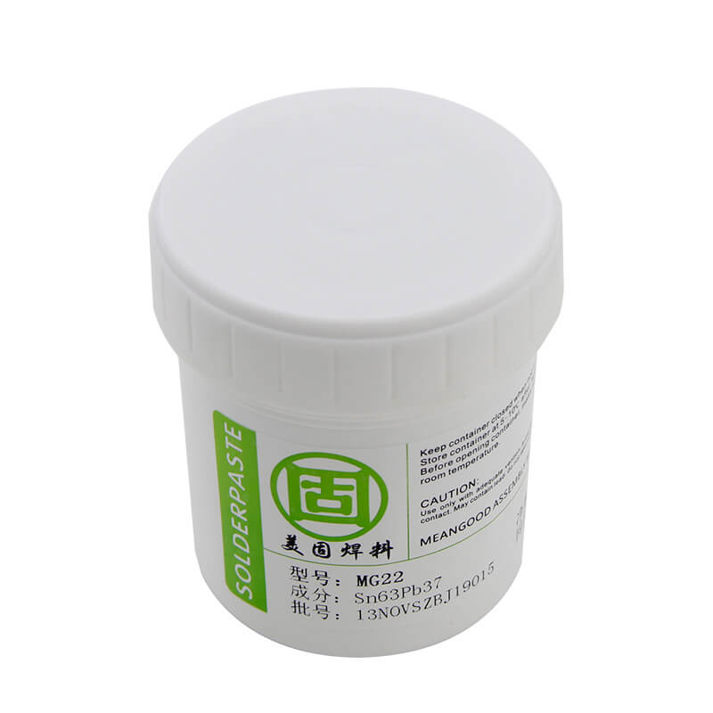 500g Special Solder Paste Sn63Pb37 MG22
