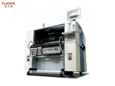 Samsung SM321 pick and place machine