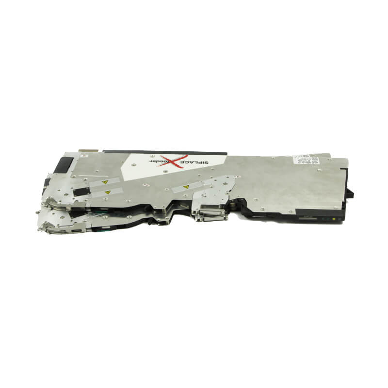 SMT spare parts SIEMENS X SERIES 8mm Feeder 00141290-06