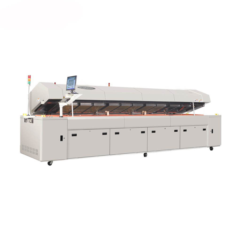 SMT Reflow Oven Factory