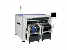 Yamaha M20 Hybrid Modular Surface Mounter factory