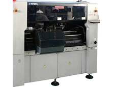 YAMAHA YV180 Pick and Place Machine