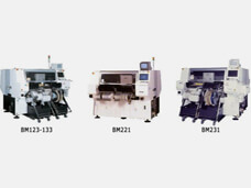 Panasonic BM Series Pick and Place Machine