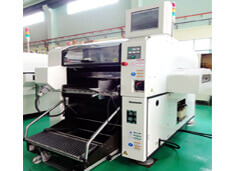 Panasonic DT401-F Pick and Place Machine