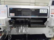 Panasonic BM231 Pick and Place Machine