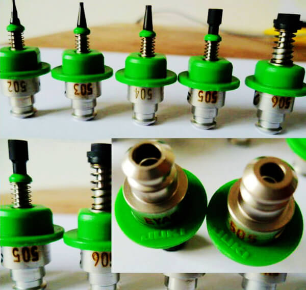 Juki nozzle orignal new for SMT juki KE2000 series machine