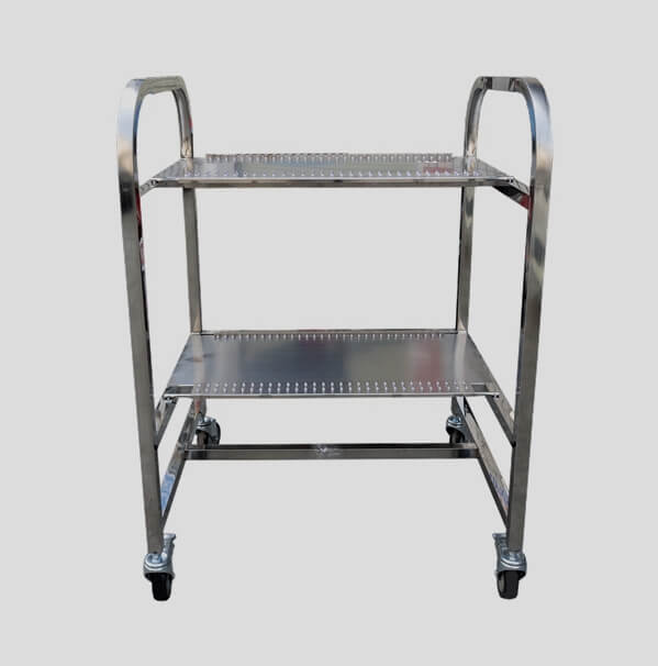 Panasonic CM202 feeder storage cart