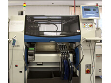 Samsung SM421 Pick and Place Machine