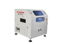 China second hand Automatic Solder paste printer